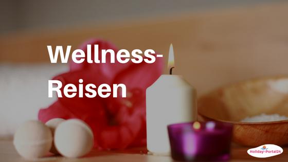 Wellness Urlaub buchen