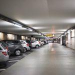 Günstig am Flughafen parken Frankfurt