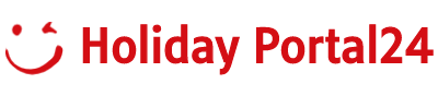 Holiday-Portal24.de Logo